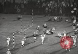 Image of football match Chicago Illinois USA, 1965, second 46 stock footage video 65675063259