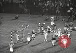 Image of football match Chicago Illinois USA, 1965, second 48 stock footage video 65675063259