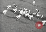 Image of football match Chicago Illinois USA, 1965, second 52 stock footage video 65675063259