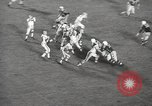 Image of football match Chicago Illinois USA, 1965, second 53 stock footage video 65675063259