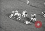 Image of football match Chicago Illinois USA, 1965, second 55 stock footage video 65675063259