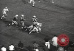 Image of football match Chicago Illinois USA, 1965, second 59 stock footage video 65675063259