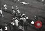Image of football match Chicago Illinois USA, 1965, second 60 stock footage video 65675063259