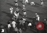 Image of football match Chicago Illinois USA, 1965, second 61 stock footage video 65675063259