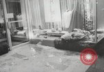 Image of unrest from riots Detroit Michigan USA, 1967, second 57 stock footage video 65675063262