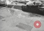 Image of unrest from riots Detroit Michigan USA, 1967, second 60 stock footage video 65675063262