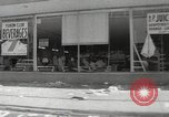 Image of unrest from riots Detroit Michigan USA, 1967, second 61 stock footage video 65675063262