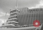 Image of Charles de Gaulle Montreal Quebec Canada, 1967, second 16 stock footage video 65675063264