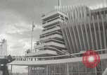 Image of Charles de Gaulle Montreal Quebec Canada, 1967, second 18 stock footage video 65675063264
