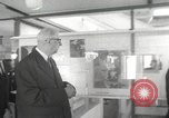 Image of Charles de Gaulle Montreal Quebec Canada, 1967, second 19 stock footage video 65675063264