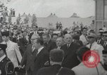 Image of Charles de Gaulle Montreal Quebec Canada, 1967, second 25 stock footage video 65675063264
