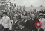 Image of Charles de Gaulle Montreal Quebec Canada, 1967, second 26 stock footage video 65675063264