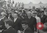 Image of Charles de Gaulle Montreal Quebec Canada, 1967, second 27 stock footage video 65675063264