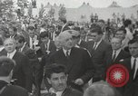 Image of Charles de Gaulle Montreal Quebec Canada, 1967, second 28 stock footage video 65675063264
