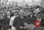 Image of Charles de Gaulle Montreal Quebec Canada, 1967, second 29 stock footage video 65675063264
