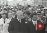 Image of Charles de Gaulle Montreal Quebec Canada, 1967, second 30 stock footage video 65675063264
