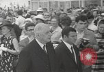 Image of Charles de Gaulle Montreal Quebec Canada, 1967, second 31 stock footage video 65675063264