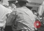 Image of Charles de Gaulle Montreal Quebec Canada, 1967, second 40 stock footage video 65675063264