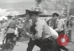 Image of Charles de Gaulle Montreal Quebec Canada, 1967, second 46 stock footage video 65675063264