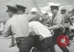 Image of Charles de Gaulle Montreal Quebec Canada, 1967, second 47 stock footage video 65675063264