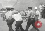Image of Charles de Gaulle Montreal Quebec Canada, 1967, second 48 stock footage video 65675063264
