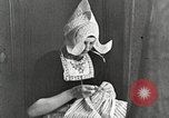 Image of Dutch people Netherlands, 1940, second 15 stock footage video 65675063273