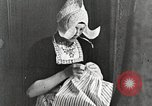 Image of Dutch people Netherlands, 1940, second 17 stock footage video 65675063273