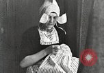 Image of Dutch people Netherlands, 1940, second 20 stock footage video 65675063273
