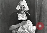 Image of Dutch people Netherlands, 1940, second 21 stock footage video 65675063273