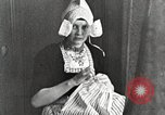 Image of Dutch people Netherlands, 1940, second 22 stock footage video 65675063273
