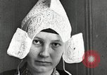 Image of Dutch people Netherlands, 1940, second 24 stock footage video 65675063273
