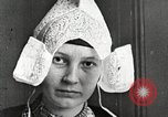Image of Dutch people Netherlands, 1940, second 25 stock footage video 65675063273
