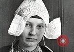 Image of Dutch people Netherlands, 1940, second 26 stock footage video 65675063273