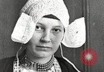 Image of Dutch people Netherlands, 1940, second 28 stock footage video 65675063273