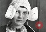 Image of Dutch people Netherlands, 1940, second 29 stock footage video 65675063273