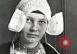 Image of Dutch people Netherlands, 1940, second 30 stock footage video 65675063273