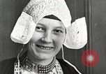 Image of Dutch people Netherlands, 1940, second 32 stock footage video 65675063273