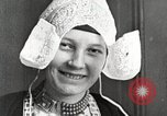 Image of Dutch people Netherlands, 1940, second 34 stock footage video 65675063273