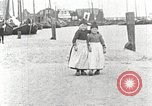 Image of Dutch people Netherlands, 1940, second 40 stock footage video 65675063273