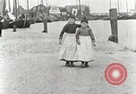 Image of Dutch people Netherlands, 1940, second 41 stock footage video 65675063273