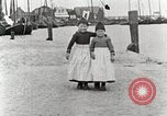 Image of Dutch people Netherlands, 1940, second 42 stock footage video 65675063273
