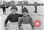 Image of Dutch people Netherlands, 1940, second 48 stock footage video 65675063273
