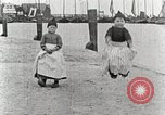 Image of Dutch people Netherlands, 1940, second 62 stock footage video 65675063273