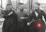 Image of Dutch people Netherlands, 1940, second 23 stock footage video 65675063274