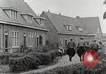 Image of Dutch people Netherlands, 1940, second 50 stock footage video 65675063274