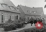 Image of Dutch people Netherlands, 1940, second 51 stock footage video 65675063274