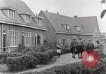 Image of Dutch people Netherlands, 1940, second 52 stock footage video 65675063274