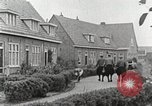 Image of Dutch people Netherlands, 1940, second 53 stock footage video 65675063274