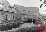 Image of Dutch people Netherlands, 1940, second 54 stock footage video 65675063274
