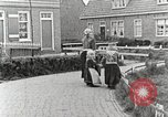 Image of Dutch people Netherlands, 1940, second 61 stock footage video 65675063274
